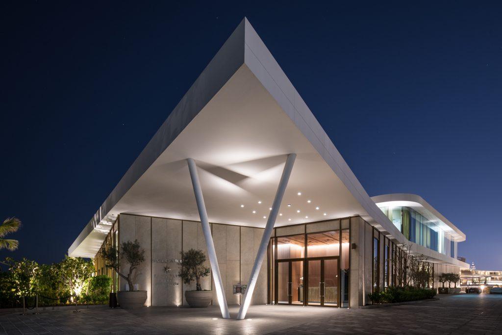 BVLGARI Hotel and Resorts,  Dubai UAE