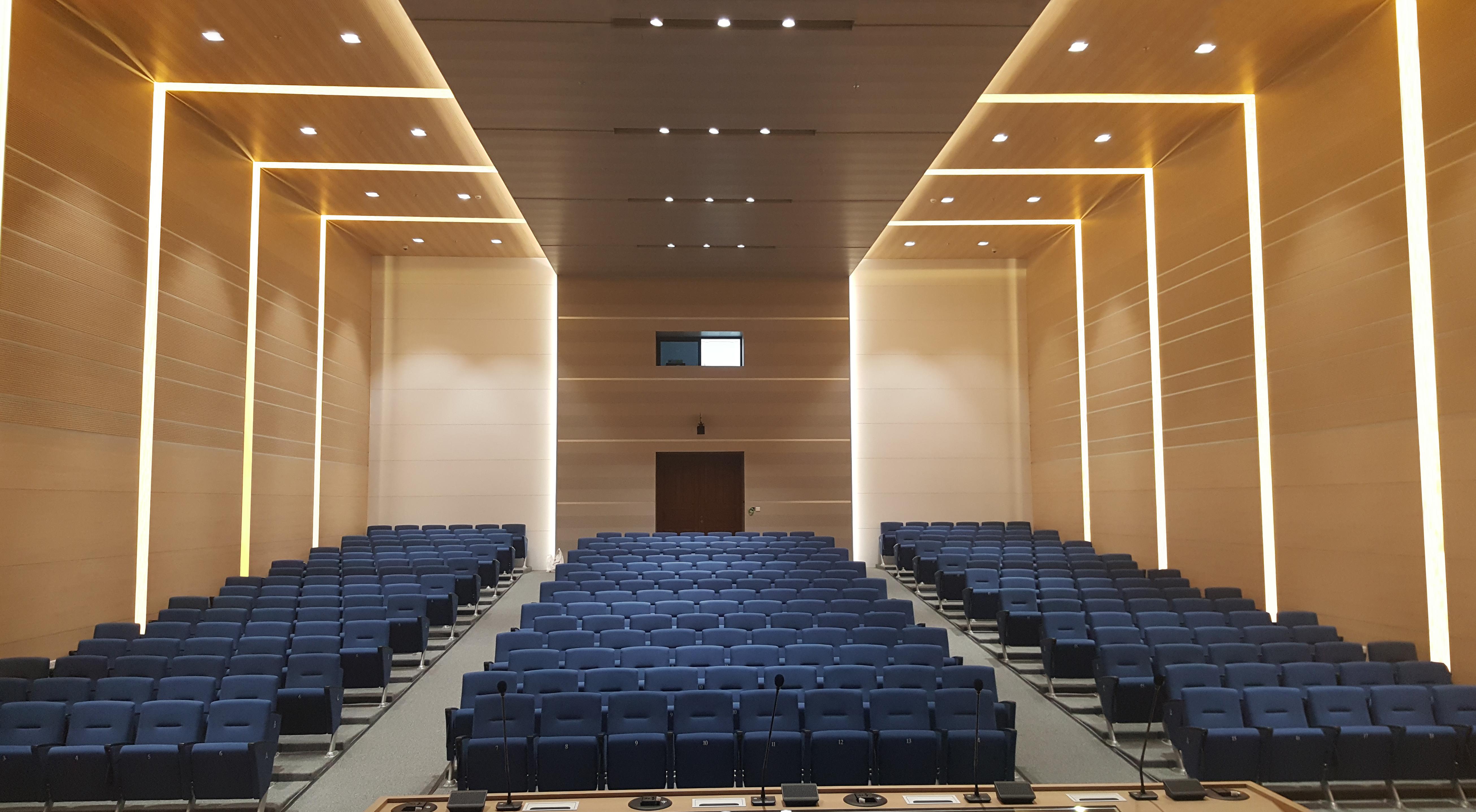 DASMAN BILINGUAL SCHOOL – KUWAIT CITY, KUWAIT