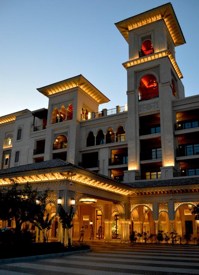 Four Seasons Resort , Dubai UAE