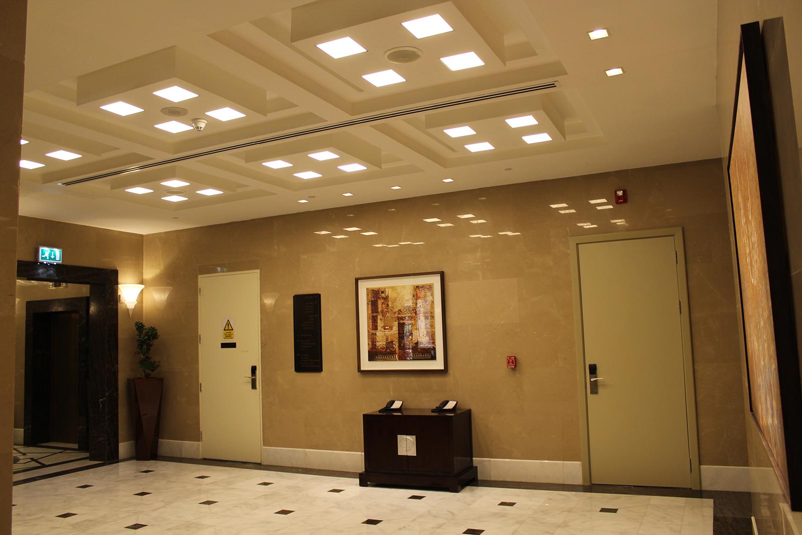 Hilton Hotel Mecca, Makkah KSA