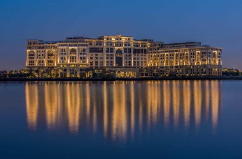 Palazzo Versace, Dubai UAE