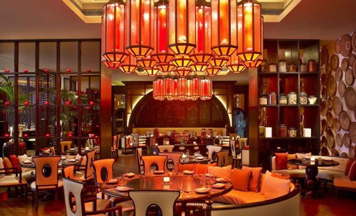 SPICE MARKET AT W DOHA HOTEL – DOHA, QATAR