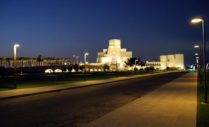 MUSEUM OF ISLAMIC ARTS – DOHA, QATAR
