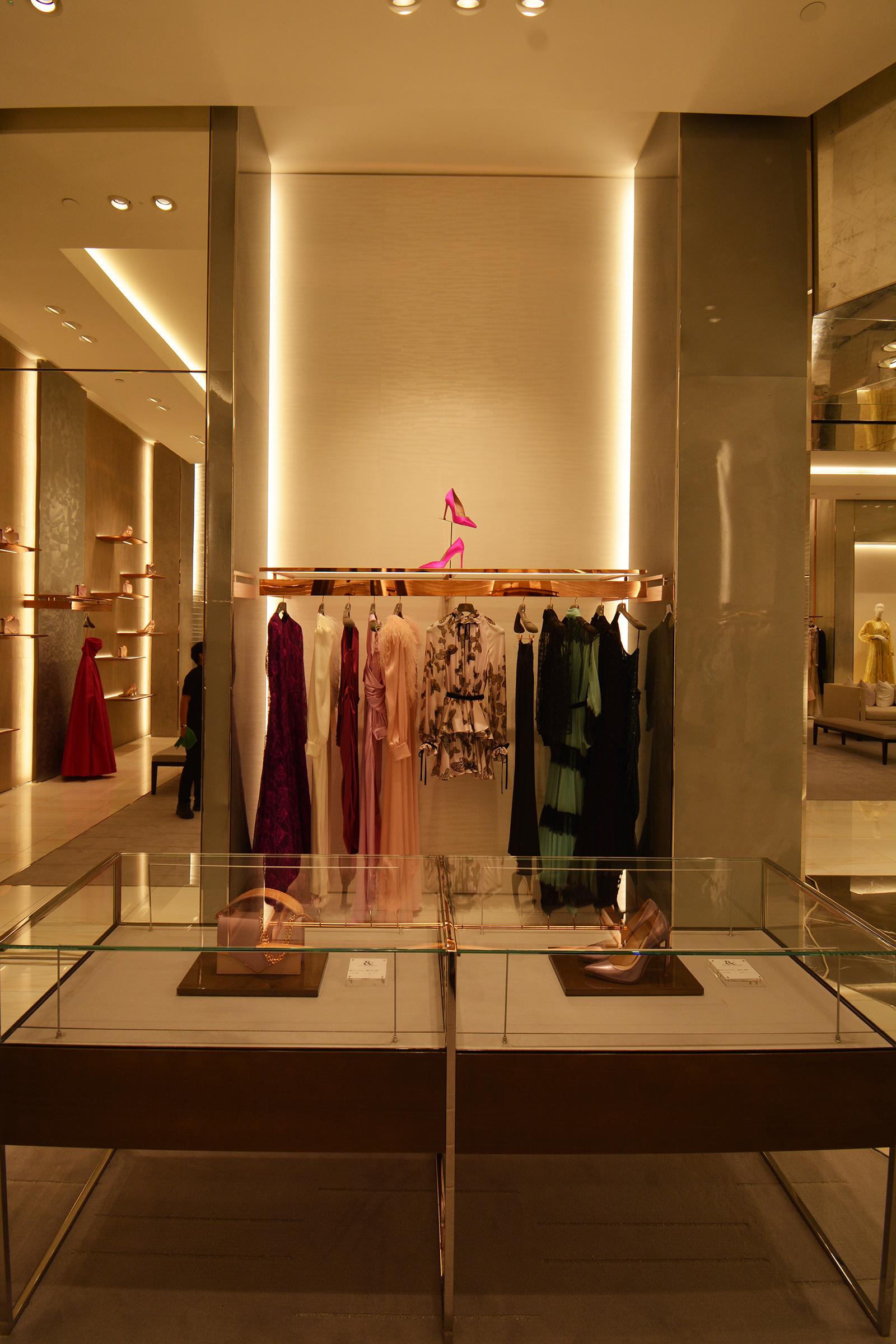 Ralph & Russo boutique – Doha, Qatar