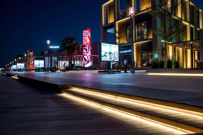 MARSA AL SEEF – DUBAI, UAE