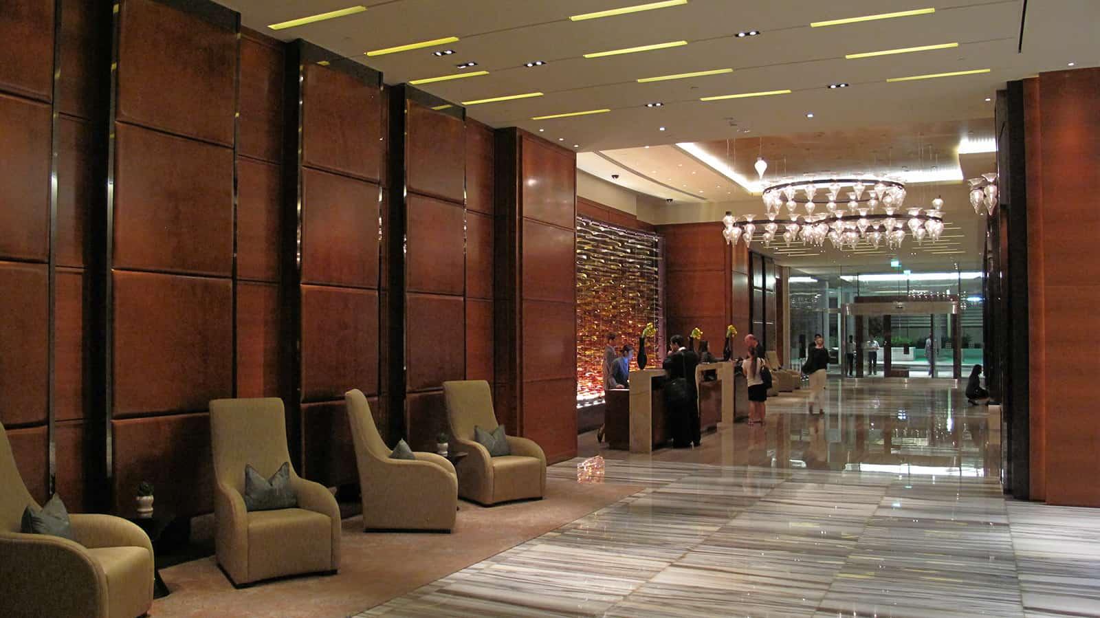 ROSEWOOD ABU DHABI – ABU DHABI, UAE