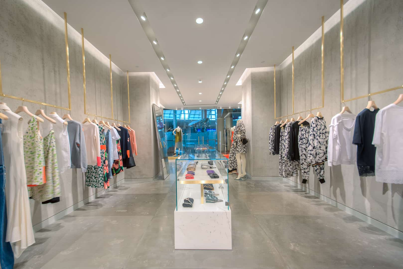 STELLA MCCARTNEY – RIYADH, KSA