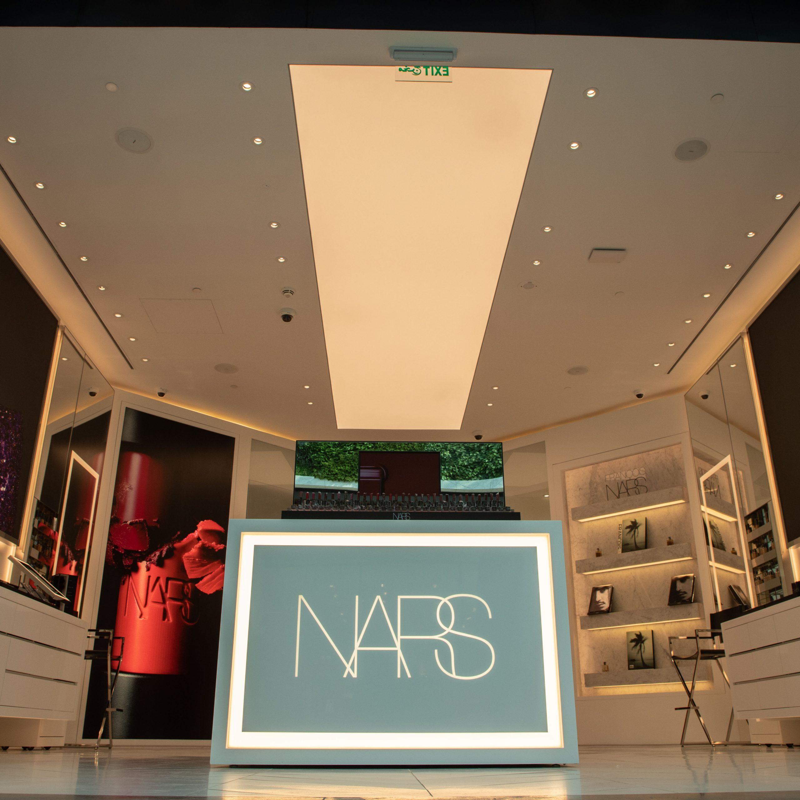 NARS – Kuwait City, Kuwait