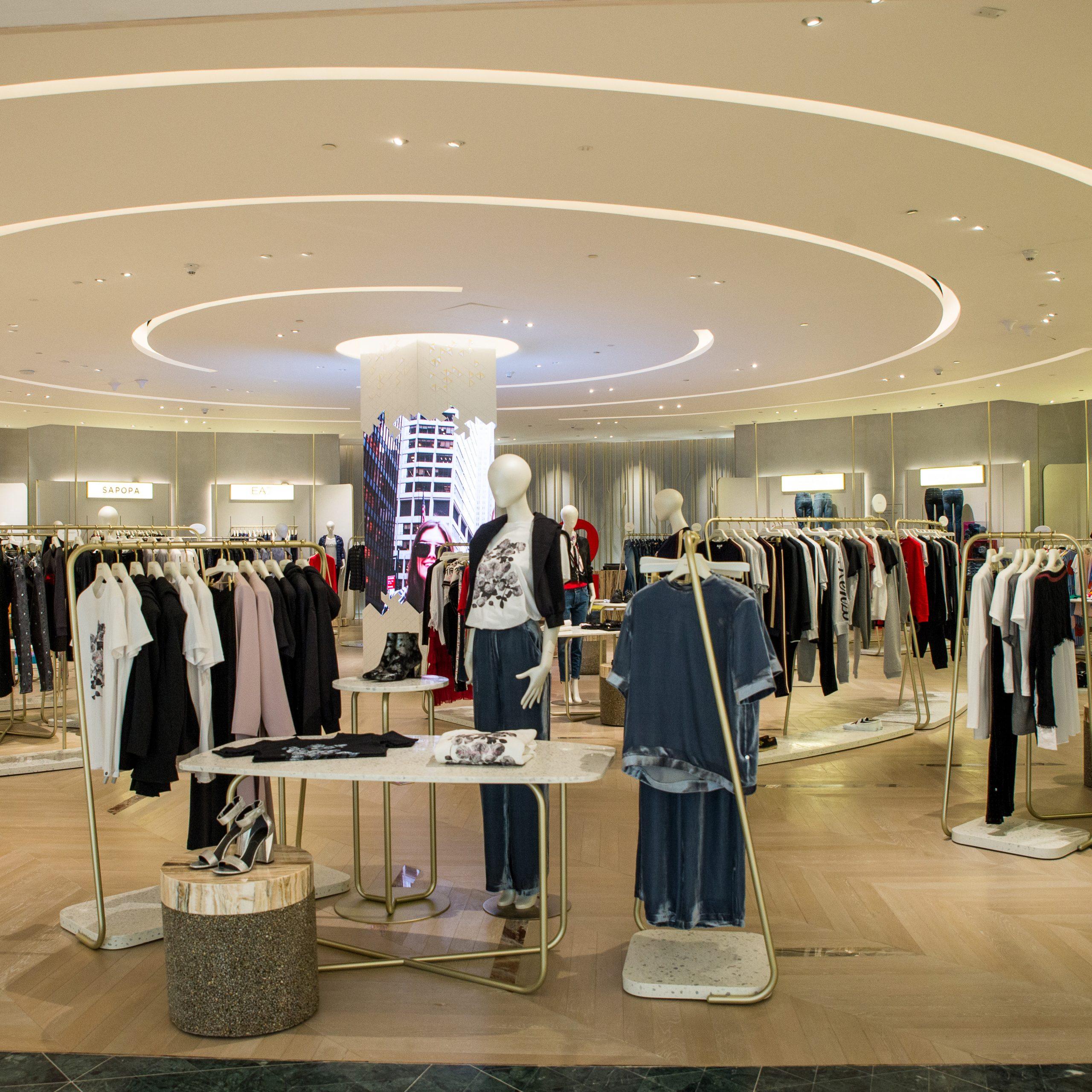 Tryano at Yas Mall – Abu Dhabi, UAE