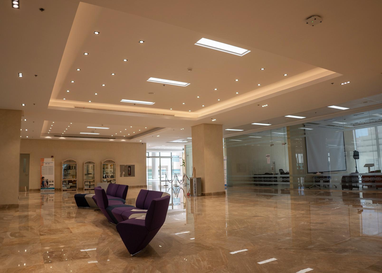 Effat University – Jeddah, KSA