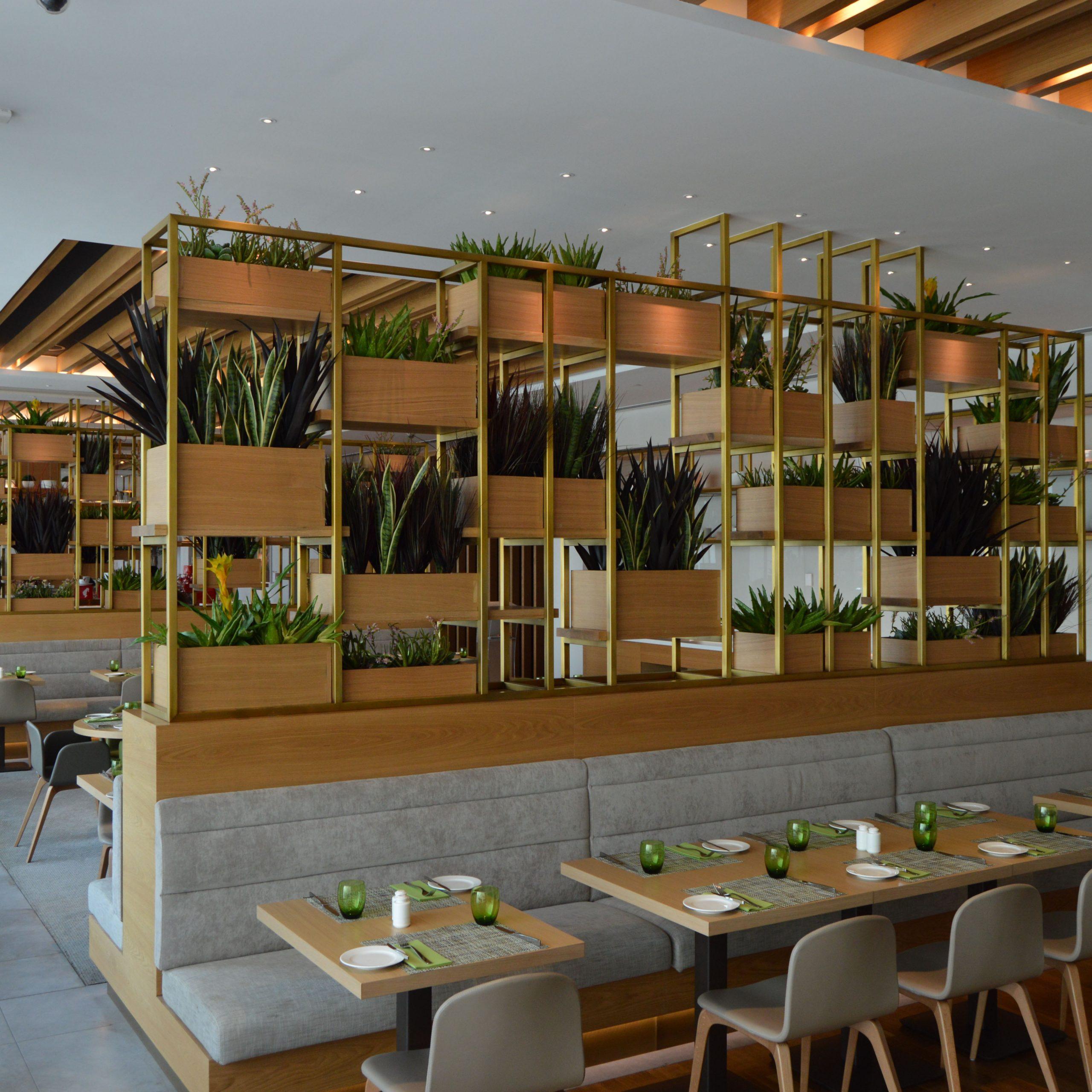 Hilton Garden Inn – Dubai, UAE