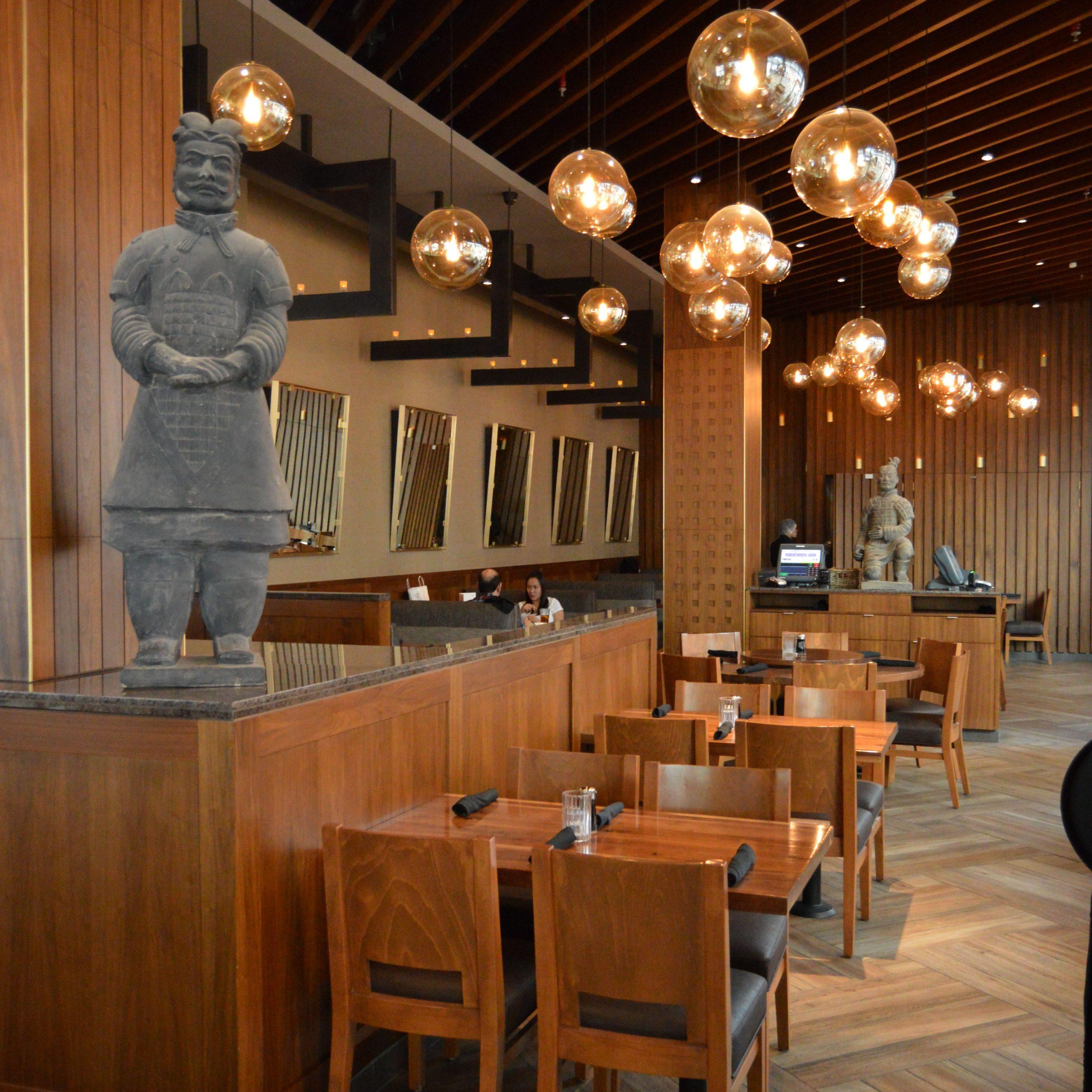 P.F. Chang's – Dubai, UAE