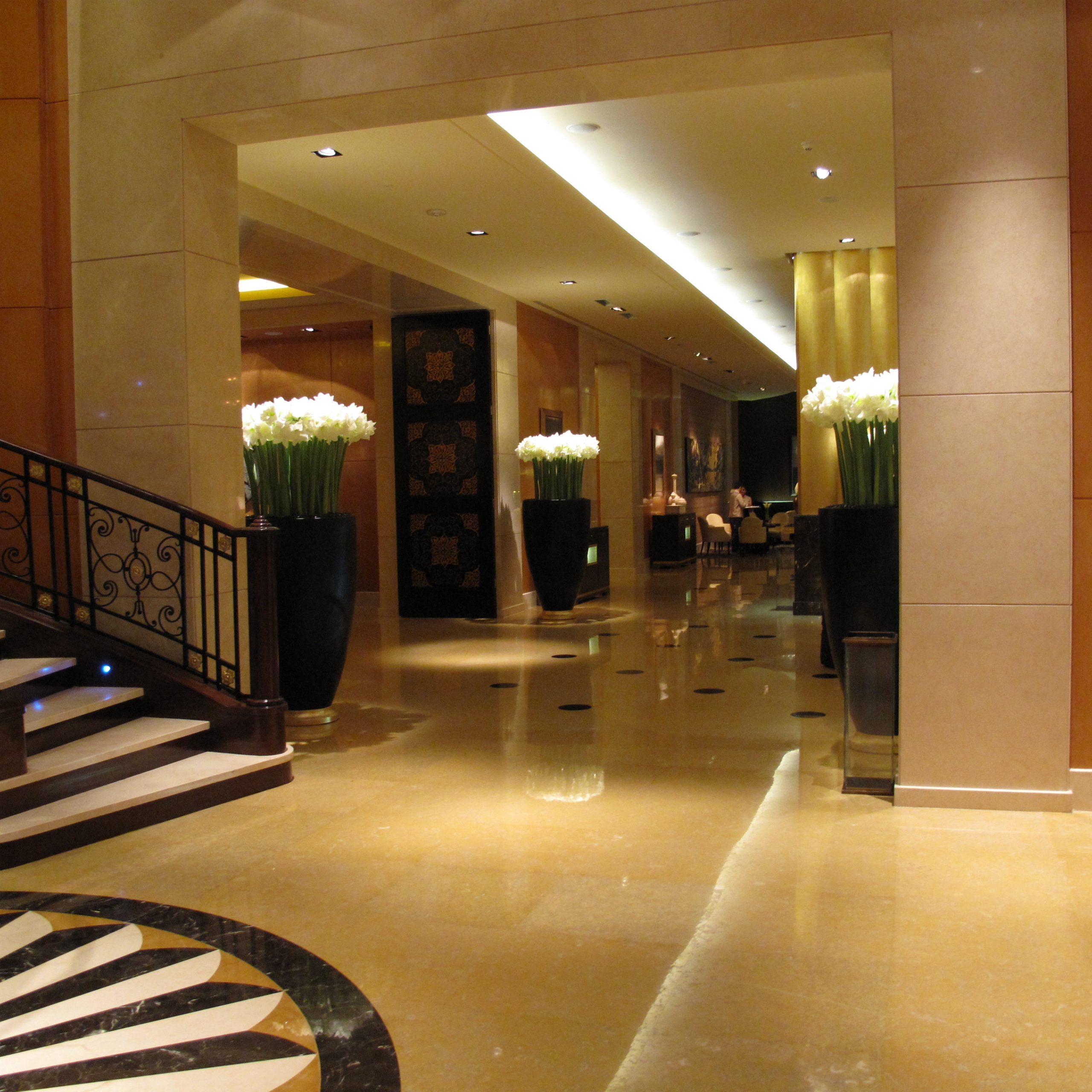 Four Seasons Hotel – Beirut, Lebanon