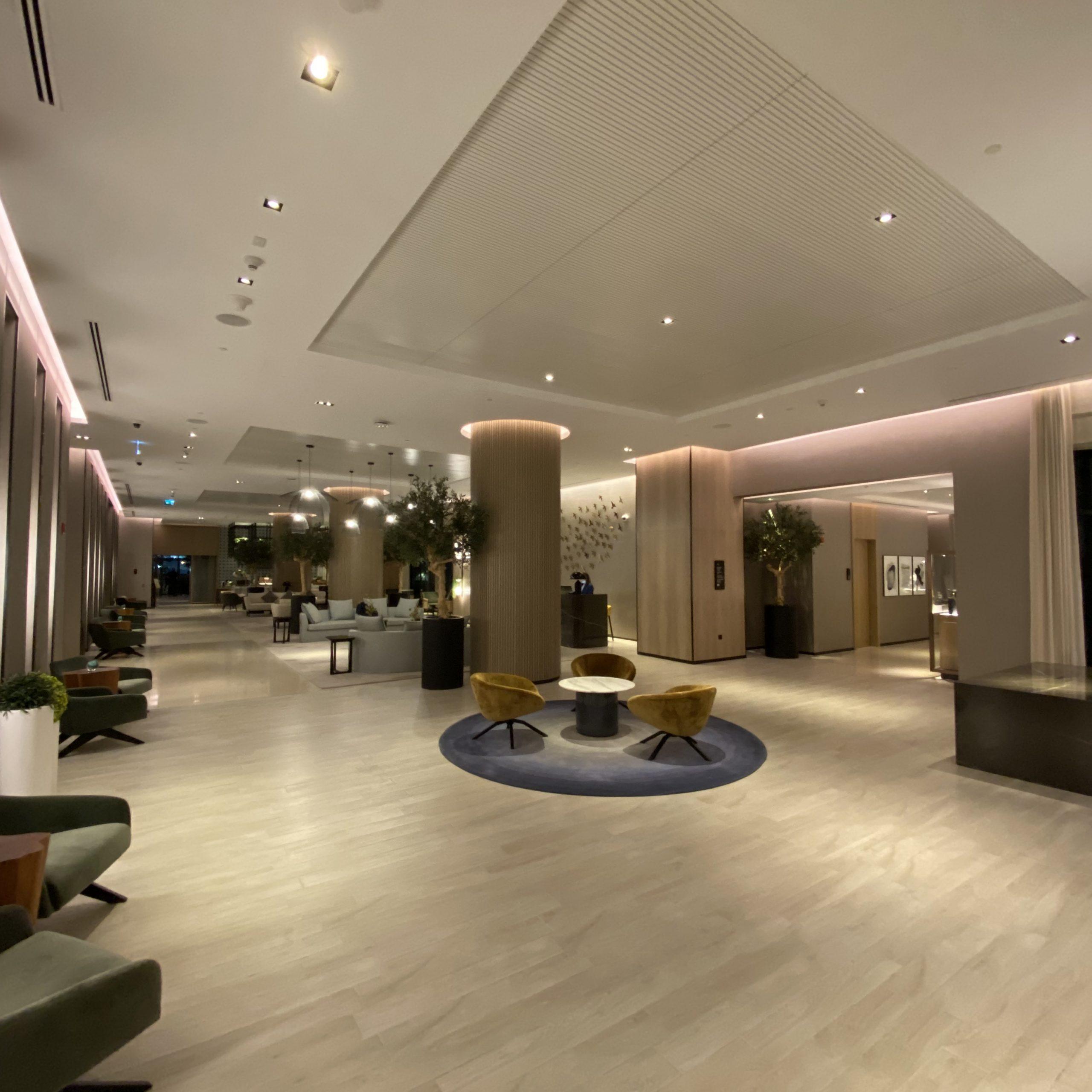 Vida Emirates Hills – Dubai, UAE