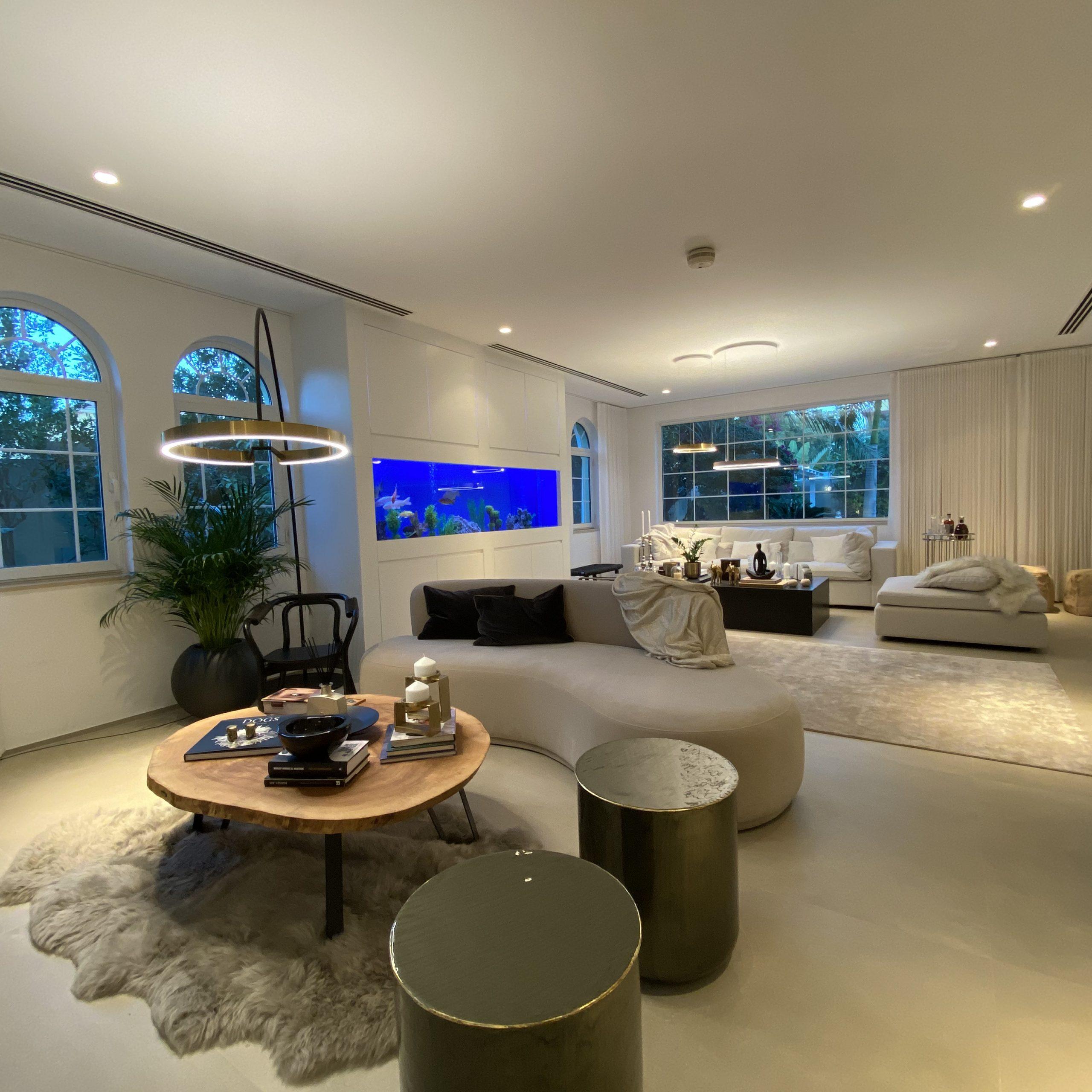 Private Residence – Dubai, UAE