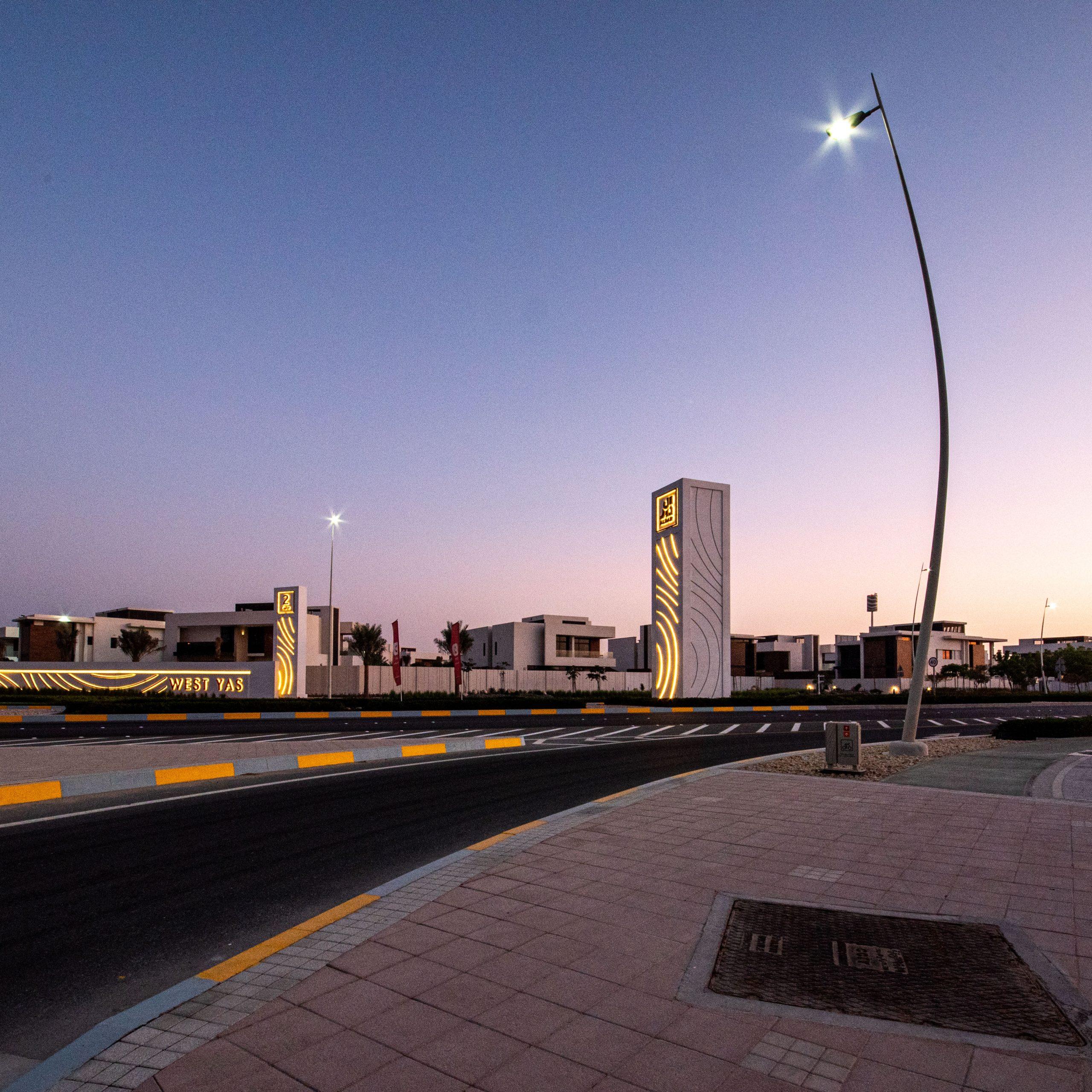 West Yas – Abu Dhabi, UAE
