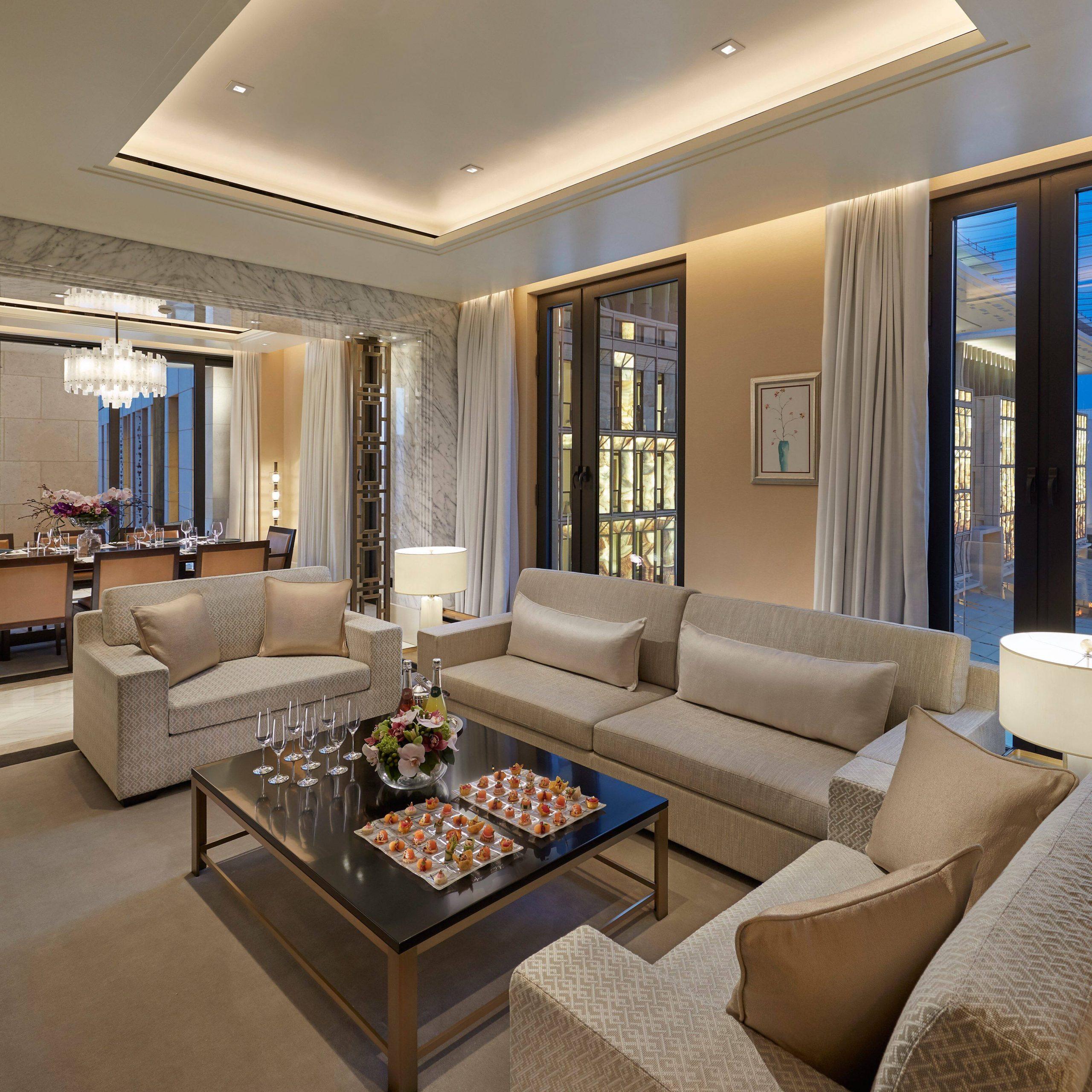 Mandarin Oriental – Doha, Qatar