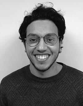 Ahmed Magdy