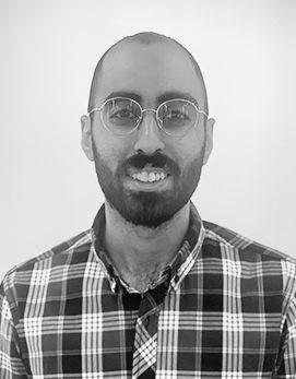 Andrew Osama