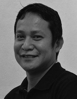 Angelito Ocampo