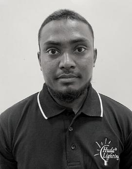 Arif Muinddin