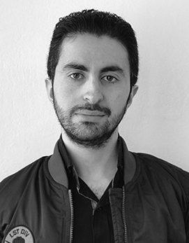 Ashraf Al Hajj Daoud