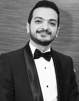 Bashar Zahran