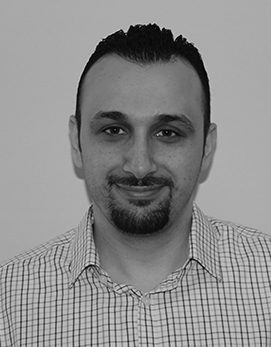 Basheer Al Droubi