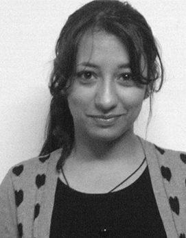 Caroline Tawfik