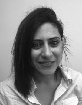 Christina Adel