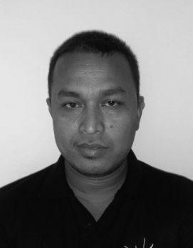 Deepak Bishwakarma