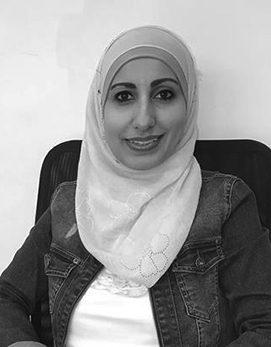 Huda Abu Madi