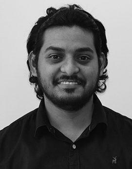 Harison Antony Raj