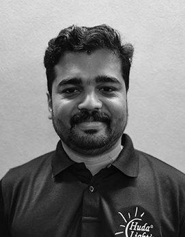 Jesin Kumar