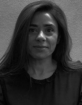 Joelle Madi