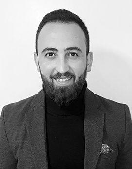 Malik Khalaf