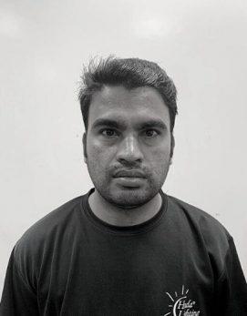 Mohamad Salah Uddin