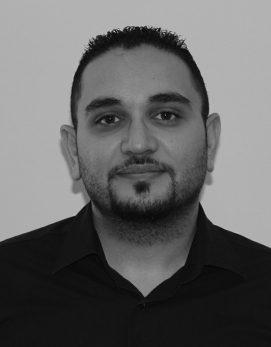 Mohammad Hajar