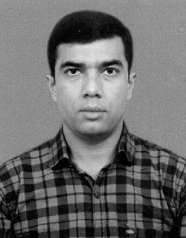 Mohammad Jaafar