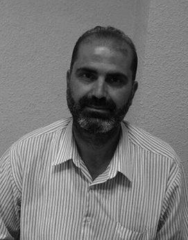 Mahmoud Rawashdih