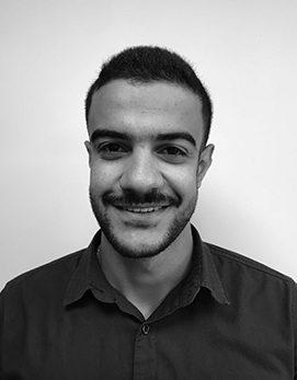 Mostafa Tarek