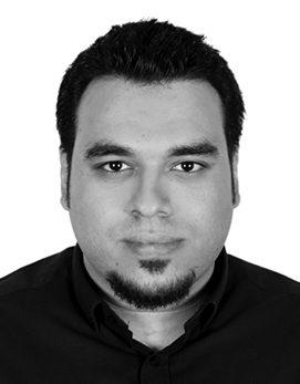 Muhammad Riyad