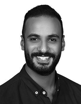 Omar Al Daboubi