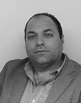 Omar Baroudi