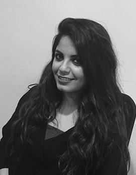 Rania Al Khzouz