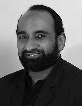 Rasheed Omar