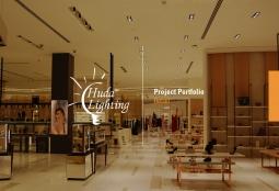Retail Project Portfolio