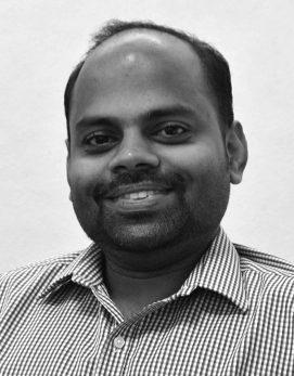 Sajith Sekharan