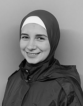 Sarah Soliman