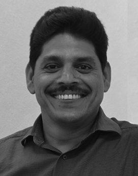 Sreeji Kumar
